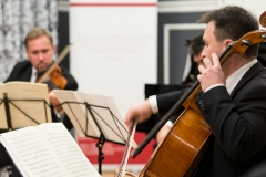 Beethoven, Streichquartett in c-moll