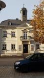 Altes Rathaus in Rehau