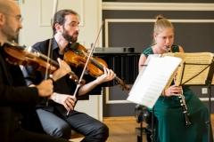 Mozarts Klarinettenquintett