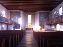 Christuskirche Hof