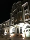 Altes Rathaus Rehau