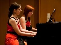 2012, Preisträgerkonzert