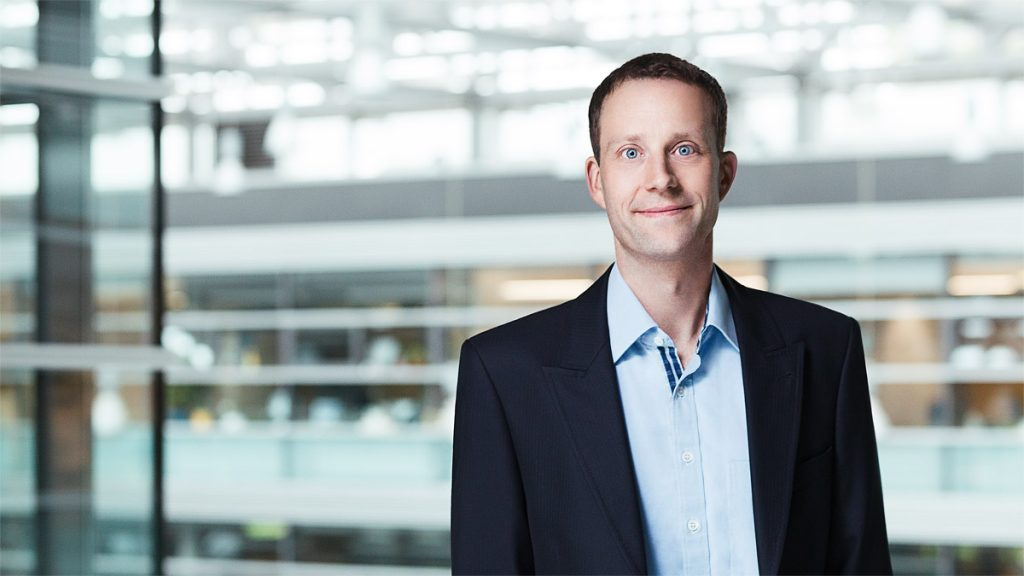 Ole Klie -  Rechtsanwalt, Steuerberater, Fachanwalt für Steuerrecht, Wirtschaftsjurist
